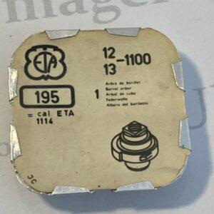 ETA Cal. 1100 part 195.