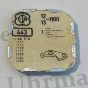 ETA Cal. 1100 part 443.
