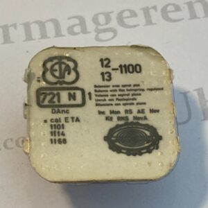 ETA Cal. 1100 part 721.
