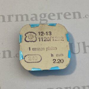 ETA Cal. 1120 part 240.