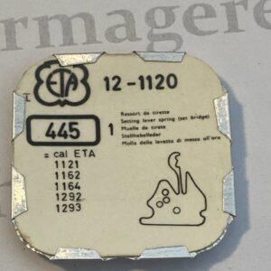 ETA Cal. 1120 part 445.