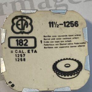 ETA Cal. 1256 part 182.