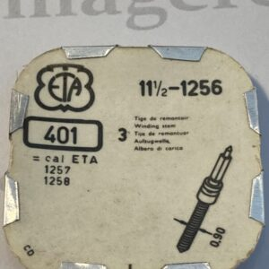 ETA Cal. 1256 part 401.