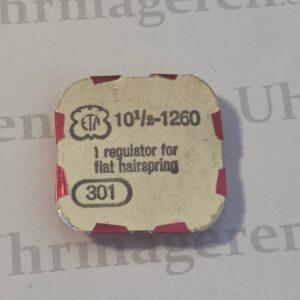 ETA Cal. 1260 part 301.