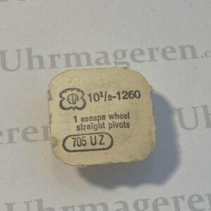 ETA Cal. 1260 part 705.
