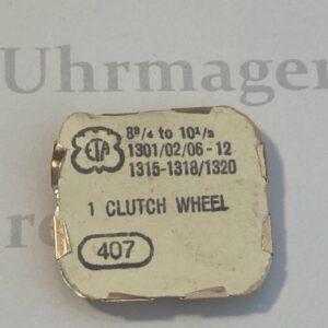 ETA Cal. 1301 part 407.