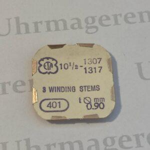 ETA Cal. 1307 part 401.