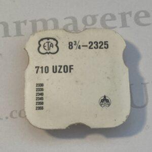 ETA Cal. 2325 part 710.