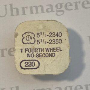 ETA Cal. 2340 part 220.