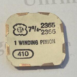 ETA Cal. 2365 part 410.