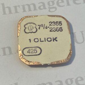 ETA Cal. 2365 part 425.
