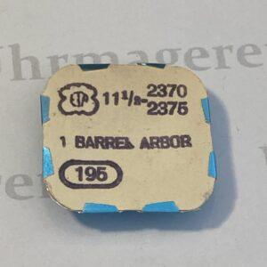 ETA Cal. 2370 part 195.