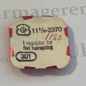 ETA Cal. 2370 part 301.