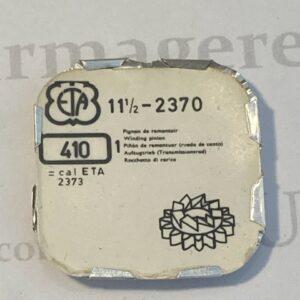 ETA Cal. 2370 part 410.