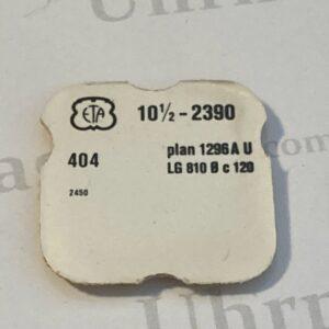 ETA Cal. 2390 part 404.