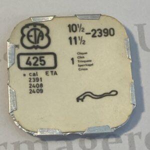 ETA Cal. 2390 part 425.
