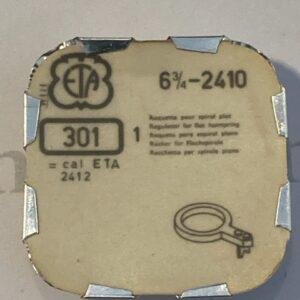 ETA Cal. 2410 part 301.
