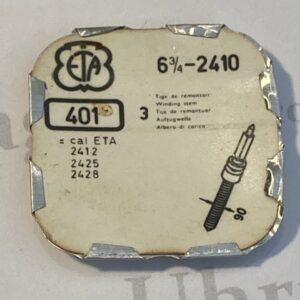 ETA Cal. 2410 part 401.
