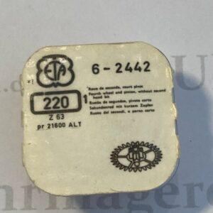 ETA Cal. 2442 part 220.