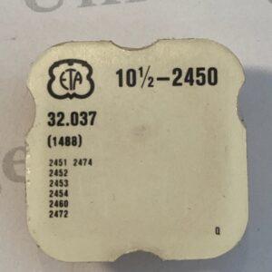ETA Cal. 2450 part 1488.